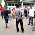 Polisi Bubarkan Judi Sabung Ayam di Jatiwangi