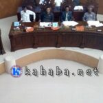 Kabid Mutasi Rangkap Plt Kabag Humaspro, Dewan: Apa tidak ada ASN Lain