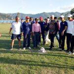 Pemuda Lanta Gelar Turnamen Lanta Cup 2017