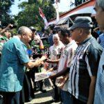 Dinas Pertanian Serahkan 178 ALSINTAN Kelompok Tani