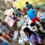 Krisis Air di Desa Doridungga Segera Diatasi, Satker PSPAM Turun Tangan