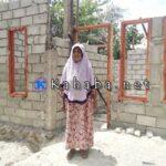 Rumah Aminah Masih Membutuhkan Bantuan