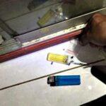 Hendak Grebek Miras, Polisi Justru Amankan Terduga Pengguna Narkoba