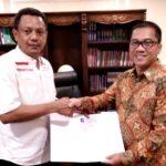 DPP PAN Final Usung Paket Lutfi-Feri