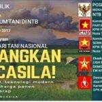 Pekan Depan PRD dan STN Gelar Diskusi PublikTentang Pancasila dan Nasib Kaum Tani NTB