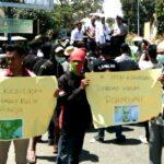 Warga Bima Kecam Kekerasan Terhadap Muslim Rohingnya