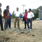 Temukan Kejanggalan Pembangunan Masjid Terapung, Dewan Desak Aparat Turun Tangan