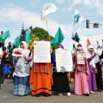 KAMMI dan HMI Kecam Kererasan Terhadap Muslim Rohingnya