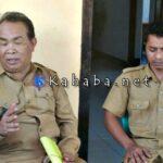 Warga Rasabou Minta Kades Tunjukan RAB Realisasi ADD 2017