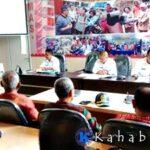 Belajar Pengelolaan Sampah, DPRD Kota Bima Kunker di Bekasi