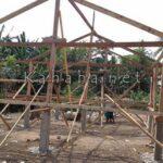 Program Bedah Rumah di Desa Rada Juga Bermasalah