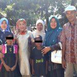 LPA Kabupaten Dampingi Anak Korban Pencabulan