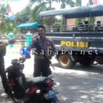Pasca Tawuran, Polisi Jaga 2 Sekolah