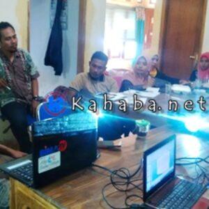 Tangkal Hoax, Lakpesdam Latih Relawan Cyber