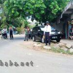 2 Lokasi Penembakan Polisi di Bima Diolah TKP
