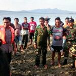 Tenggelam di Pantai Kalaki, Jasad Pria Asal Sumba Masih Dicari