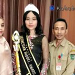 Ratu Shahbanun Wakili Indonesia Diajang MR & MISS Global Youth Ambassador di Filiphina