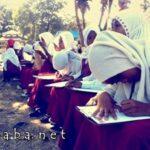 Menulis Surat untuk Jokowi, Ini Isi Hati Siswa di Bima
