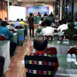 Bakesbangpol Gelar Sosialisasi Pengelolaan Bantuan Keuangan Parpol