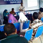 LPA NTB Sosialisasi Perlindungan Anak di Kelurahan Penatoi