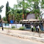 Bupati Bima dan Wakil Walikota Bima Jenguk 2 Polisi Korban Penembakan