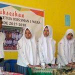 Fasilitasi Pemilos, KPU Ajarkan Pendidikan Demokrasi ke Pelajar