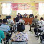 Tim PTIK Teliti Masalah Pungli di Polres Bima Kota