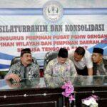 HM. Irfan: PGNW Adalah Aset Bagi Kemajuan Pendidikan NTB