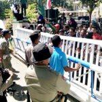 BEM STIH Muhammadiyah Bima Sorot Pekerjaan Normalisasi Sungai