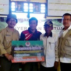 Balai KSDA NTB Bantu Kelompok Usaha Jasa Wisata Alam di Tambora