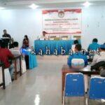 Tingkatkan Kualitas Pengawasan, Panwaslu Ajak Pemuda Berperan