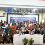 MDMC Bahas Kesiapsiagaan Darurat Bencana