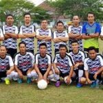 Humas Setda FC Gilas Dukcapil FC 6-1