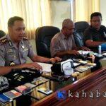 Sabu-Sabu, 6 Pemuda Ditangkap di Kelurahan Panggi