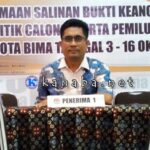 Kelompok Masyarakat di Penatoi dan Melayu Menolak Dicoklit