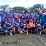 Turnamen Korpri Cup VIII Dimulai