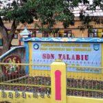 Komite Hentikan Proyek Rehab SDN Talabiu