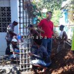 Bagian AP Monitoring BBGRM di Kelurahan Sambinae