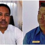 Soal Sita Erny, Mantan Kepala Dikbud dan BKD Enggan Berkomentar