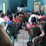 Desa Rada Gelar Musrenbangdes, Pembangunan Fisik Jadi Prioritas