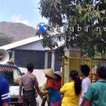 Penjualan Pupuk di Madapangga Bikin Rugi Petani, PARADA Seruduk Kantor Camat