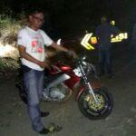 Maling Motor, Pemuda Dompu Dibekuk