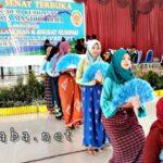 Akbid Surya Mandiri Bima Gladi Bersih Wisuda Angkatan ke-VII