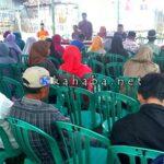 Reses di Lewi Jambu Melayu, Dewan Diminta Tepati Janji