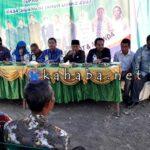 Reses di Tanjung dan Sarae, Warga Minta Sarana Air Bersih dan Pintu Gerbang Lingkungan