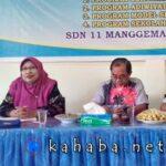 Wujudkan Siswa Berkarakter, SDN 11 Sosialisasi 4 Program Unggulan