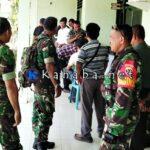 Sindir Panglima TNI, ASN Bappeda Dibawa ke Kodim