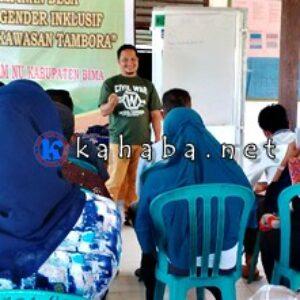 Lakpesdam Dorong Pembangunan Desa Berbasis Gender Inklusif