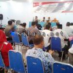 Pendaftaran Parpol, KPU Terapkan Aplikasi SIPOL