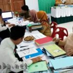 SMKN 3 Dinilai TimAsesorAkreditasi Mataram
